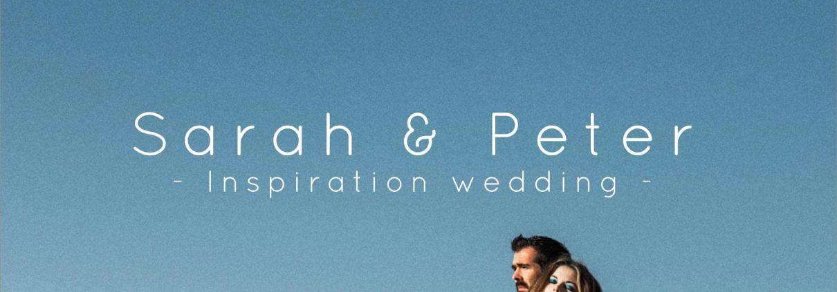 A wedding in the morocco desert