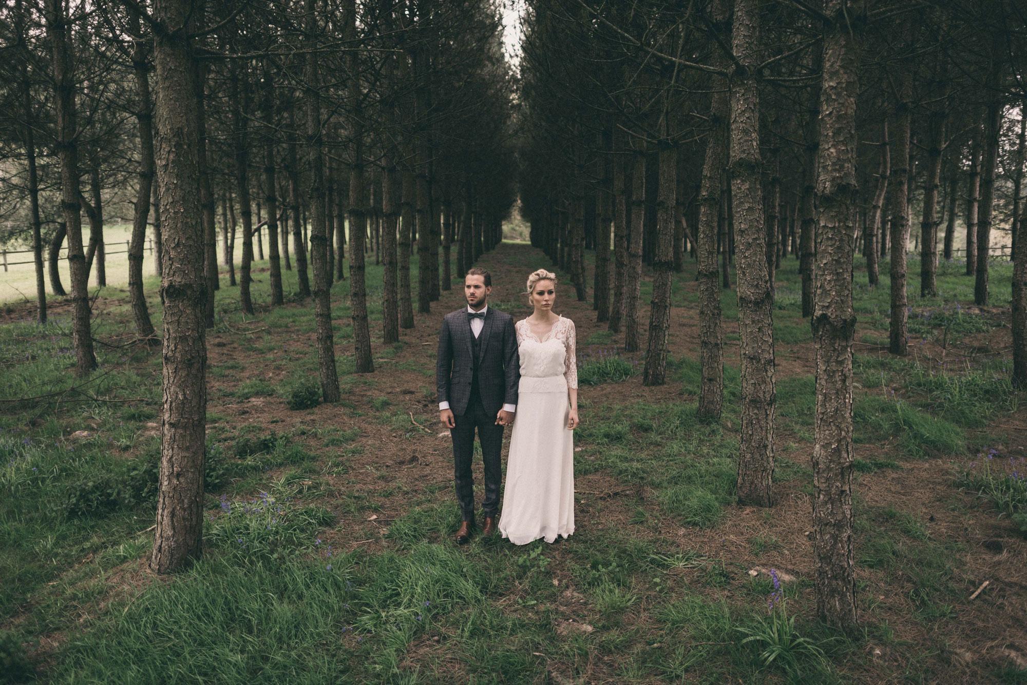 Mariage équestre