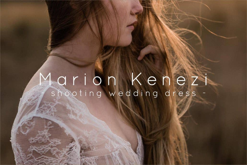 Marion Kenezi collection 2018