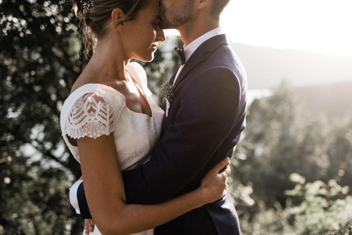 Mariage Talloires